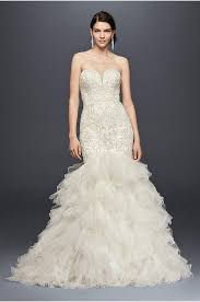 wedding dress online online only exclusive wedding dresses david s bridal