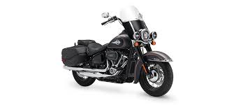 harley davidson this is the new 2018 harley davidson softail heritage classic 114