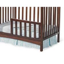 Convertible Mini Crib by Crib Guard Rail Dream On Me Universal Convertible Crib Toddler