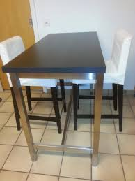 Utby Bar Table Ikea Utby Table Counter Height Table And Chairs For Sale Aargau
