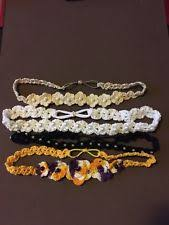 beaded headbands pearl beaded headband hair accessories for women ebay