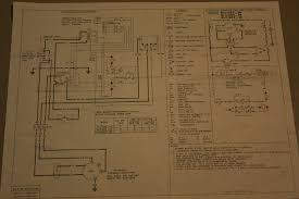 wiring diagram for trane air conditioner air conditioner databases