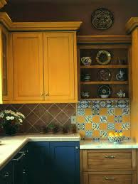 kitchen cabinets painted before and after home design ideas