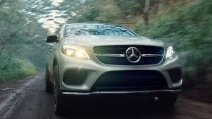 jurassic park car mercedes jurassic world mercedes benz gle coupe sneak peak youtube