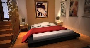 Japanese Bedroom Furniture Bedroom Modern Style Japanese Bedroom Ideas With Traditional Wall