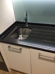 Kitchen Sink Area Picture Of Marlin Waterloo London TripAdvisor - Kitchen sink area