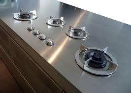 fabricant de cuisine haut de gamme cuisine en inox sur mesure à aix en provence so inox