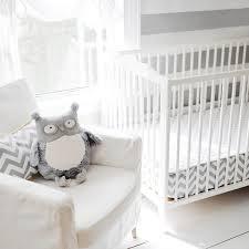 Zig Zag Crib Bedding Set Crib Bedding Design Ideas