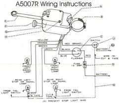 kits utv turn signal wiring diagram courtesy light wiring diagram