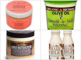 Best Natural Hair Products by Nature Natural Hair Products
