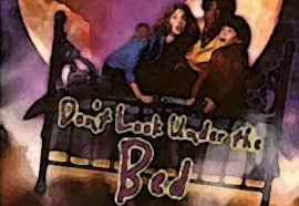 Dont Look Under The Bed Movie Don U0027t Look Under The Bed Mbc Net English