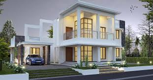 Home Designs Kerala Architects – Castle Home