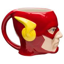dc comics the flash coffee mugs for sale the flash zak zak