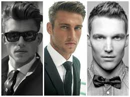 Mens Hairstyle By Face Shape by The Top New Hairstyles For Men Hair World Magazine