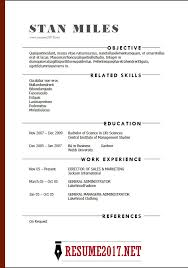 sle resume format word sle resume format with seminars attended 28 images sle resume
