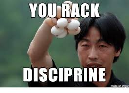 Imgur Com Meme - you rack disciprine made on imgur imgur meme on me me