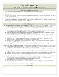 Sample Resume Objectives For Bookkeeper by 100 Bookkeeping Resume Samples Amazing Fedex Manager Resume