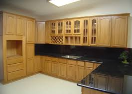 kitchen oak kitchen cabinets awesome kitchen cabinets cheap oak