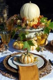 17 best ideas para decorar en thanksgiving dia de accion de