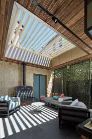 Outdoor Patio With Roof by 8 Best Stratco Outback Sunroof Patio Images On Pinterest Flat