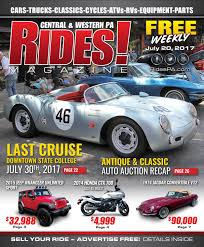 rides magazine july 20 2017 by stott media issuu