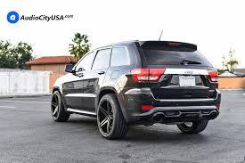 jeep grand cherokee wheels 2014 jeep grand cherokee srt8 22 verde wheels v39 parallax gloss
