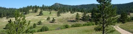 walker ranch boulder county