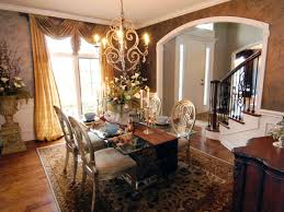 Dining Room Living Room by Budget Friendly Dining Room Updates From Expert Designers Hgtv