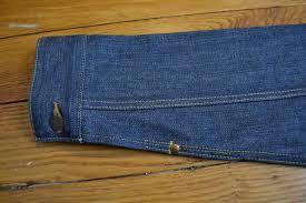 Used Jeans Clothing Line Edwin Denim Etc