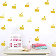 animal swan shape waterproof vinyl wall stickers decoration animal swan shape waterproof vinyl wall stickers decoration decals home decor wallpaper poster for baby