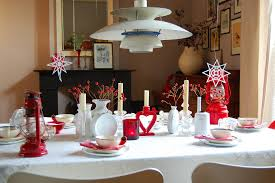 Valentines Day Table Decor Love Is In Air Valentine Day Décor For Get Together Party My