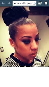 keyshia cole hairstyle gallery i love this mag rocking stylez pinterest black hair