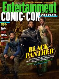 black panther 20 new images from next year u0027s marvel movie