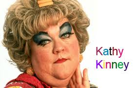 kathy kinney on blogtalkradio blog