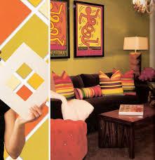 analogous color scheme interior design home decor color trends