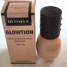 Ultima Ii Makeup ultima ii glowtion skin brightening makeup and 30 similar items