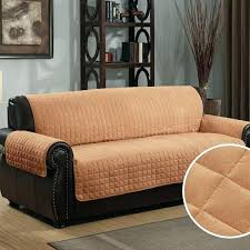 Leather Sofa Cushion Covers Faux Leather Chair Covers Sofa Cushion Covers Replacement Org Faux