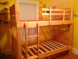 Loft Bed Plans Free Full by Comfortable Full Size Loft Bed Plans U2013 Home Improvement 2017