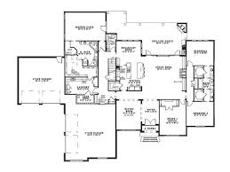 French Cottage Floor Plans 67 Best Floor Plans Images On Pinterest House Floor Plans Dream