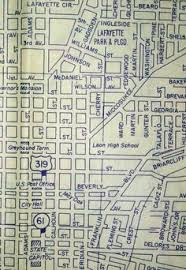 historic maps of florida historic maps of tallahassee tallahassee tour downtown