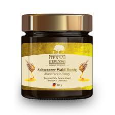 Seeking Honey Black Forest Honey
