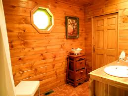 rustic cabin bathroom ideas bathroom cool cabin ideas bathroom tile designs images for