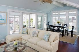 Sarah Richardson Dining Rooms Sandy Shore Bethany Luxury Beach Home By Marnie Homes