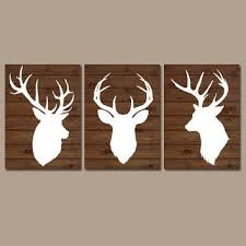 Deer Wall Decor Wall Art Designs Country Canvas Wall Art Decor Small Kitchen