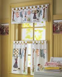 Laundry Room Curtains Nostalgic Laundry Room Cafe Curtains Set How Bad My