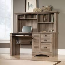 Office Furniture With Hutch by 25 Best Desk With Hutch Ideas On Pinterest White Desks White