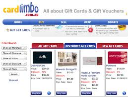 selling gift cards online great websites to sell buy gift cards