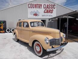 studebaker for sale hemmings motor news