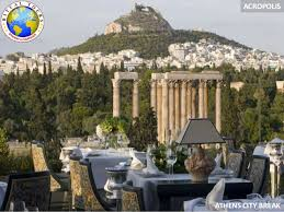 Athens City Breaks Guide by Athens City 3 Nights 4 350