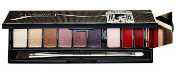 limited edition christmas makeup palettes the fuss